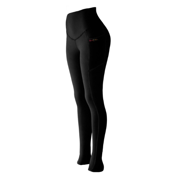 LONG RUN | Calça Legging de Compressão