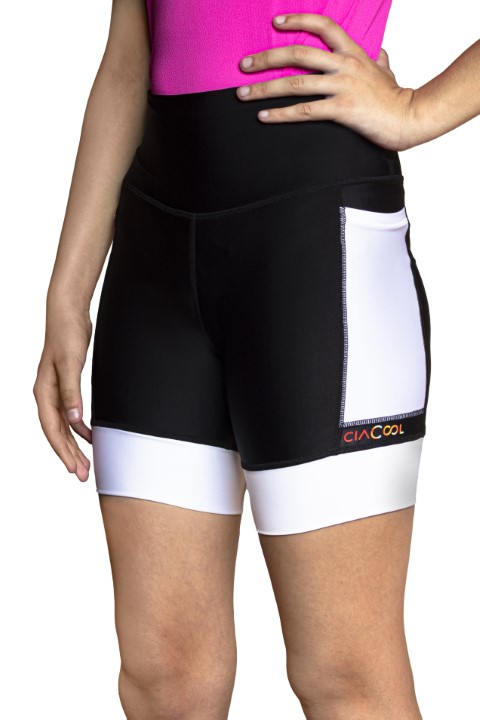 SPEED RUN | Bermuda de Compressão