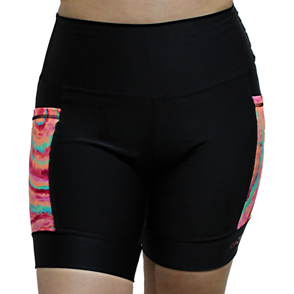 SPEED RUN | Bermuda de Compressão Sunset